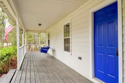 Conroe Single Family Home For Sale: 11365 Magnolia Bend Drive