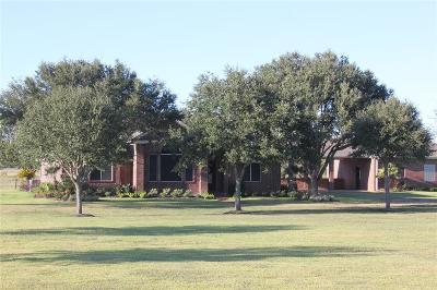 Wharton County Country Home/Acreage For Sale: 14704 E Cr 272 Common E