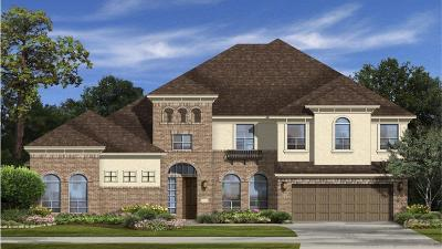 Katy Single Family Home For Sale: 27302 Cheshire Edge