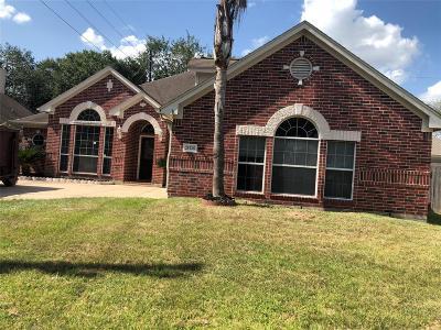 Katy Single Family Home For Sale: 21526 Highland Knolls Drive