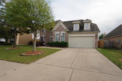 Single Family Home For Sale: 2533 Oak Dale Way