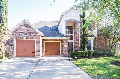 New Territory Single Family Home For Sale: 6710 Hawsley Way
