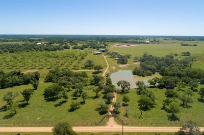 Farm & Ranch For Sale: 1792 County Road 380