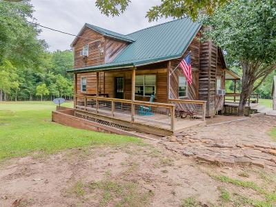 Grimes County Single Family Home For Sale: 4165 Mohawk Court