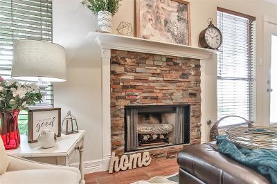 Spring Single Family Home For Sale: 25407 Elm Green Street