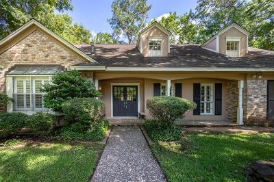 Houston TX Single Family Home For Sale: $247,500