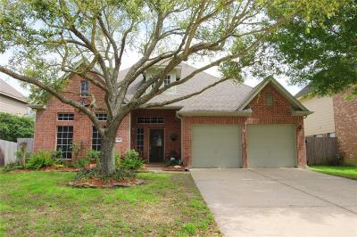 Single Family Home For Sale: 2325 Orleans Lane