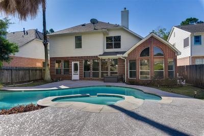 Fort Bend County Single Family Home For Sale: 2303 Madewood Drive