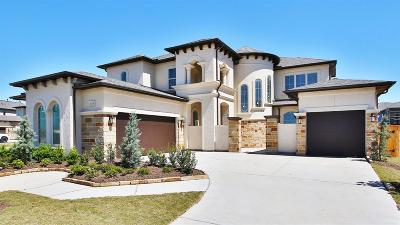 Richmond Single Family Home For Sale: 11219 Balmullo Court