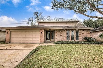 Katy Single Family Home For Sale: 23918 Wassail Way
