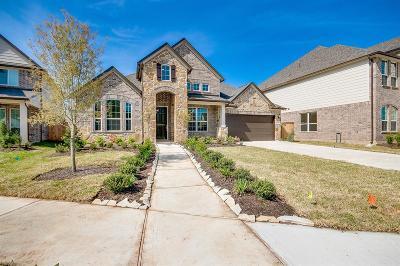 Sienna Plantation Single Family Home For Sale: 2407 Magnolia Mist Court