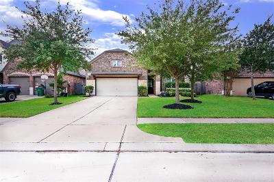 Katy Single Family Home For Sale: 29023 Blue Finch Court