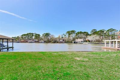 Willis Residential Lots & Land For Sale: 12402 Lake Vista