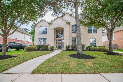 Spring Single Family Home For Sale: 30555 Riverstone Springs Drive