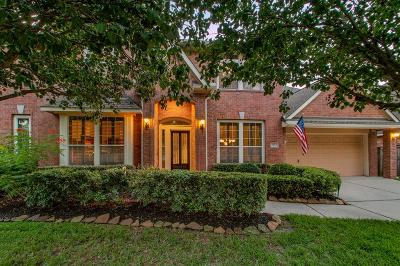 Spring Single Family Home For Sale: 9322 Lochflora Drive
