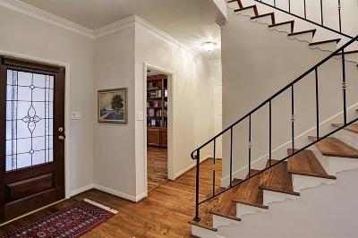 Houston Condo/Townhouse For Sale: 8606 La Fonte Street