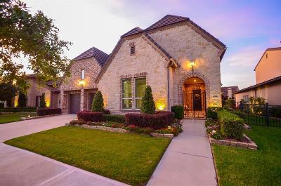 Riverstone Single Family Home For Sale: 6906 Taylor Medford Lane
