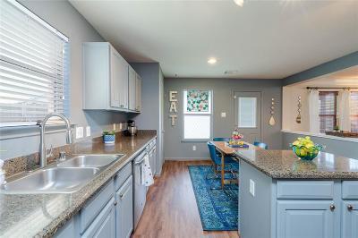 Sugar Land Single Family Home Pending: 9426 Coatsworth Drive