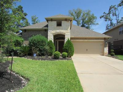 Tomball, Tomball North Rental For Rent: 6 Hearthwick Road