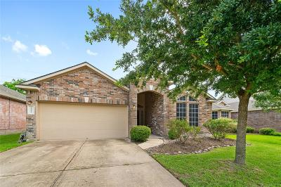 Cypress Single Family Home For Sale: 15422 Lady Shery Lane