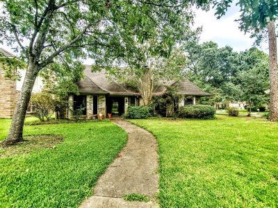 Harris County Single Family Home For Sale: 22202 Prince George Street