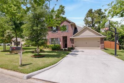Montgomery Single Family Home For Sale: 3802 Breckenridge Drive
