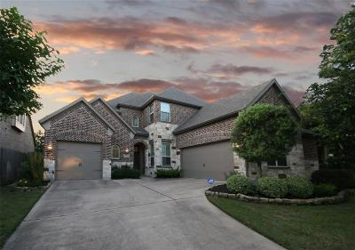 Katy Single Family Home For Sale: 4314 Red Oak Grove Court