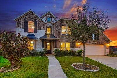 Sugar Land Single Family Home For Sale: 4627 Morning Ridge Court
