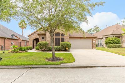 Kingwood Single Family Home For Sale: 26891 Merlot River Drive
