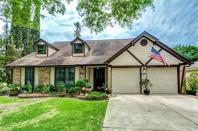 Single Family Home For Sale: 323 Sorrelwood Drive
