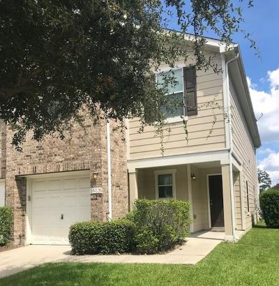 Tomball Condo/Townhouse For Sale: 16126 Sweetwater Fields Lane
