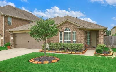 Cypress Single Family Home For Sale: 15311 Montes Landing Drive