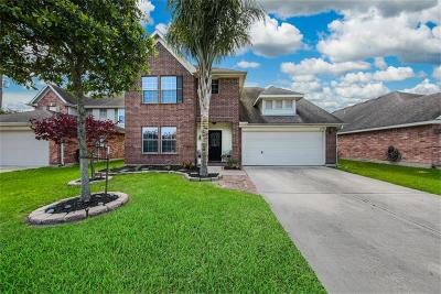 Deer Park Single Family Home For Sale: 2905 San Marcos Drive