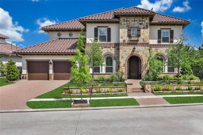 Cypress Single Family Home For Sale: 16806 Miller More Drive Drive