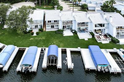 Condo/Townhouse For Sale: 6 Key Harbor Drive