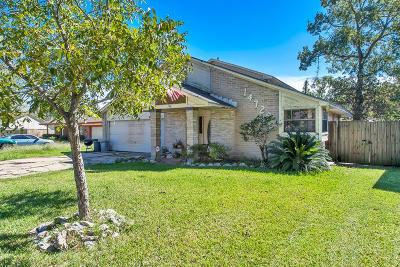 Houston Single Family Home For Sale: 14726 Conover Court