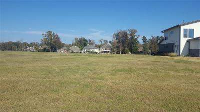 Montgomery Residential Lots & Land For Sale: 11516 Renaissance Drive