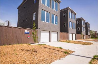 Harris County Single Family Home For Sale: 3415 Rawley Street
