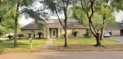Katy Single Family Home For Sale: 22703 Indian Ridge Drive