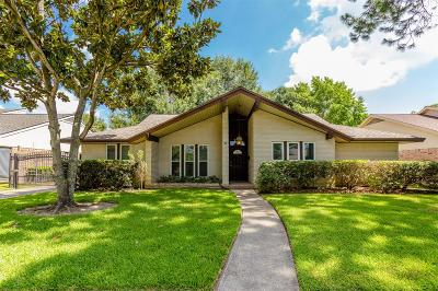 Houston Single Family Home For Sale: 6106 Paisley Street