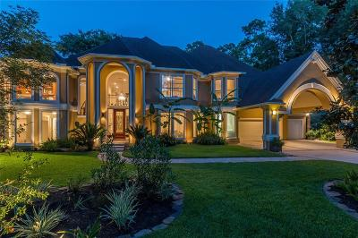 The Woodlands Single Family Home For Sale: 95 Northgate Drive