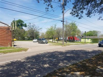 Houston Residential Lots & Land For Sale: 310 S Lockwood Drive
