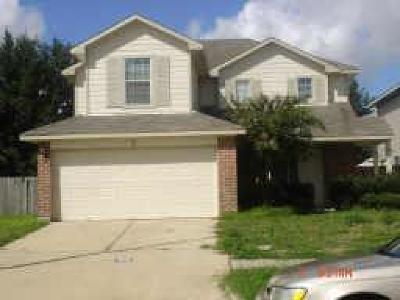 Katy Rental For Rent: 18623 Willow Cove Drive