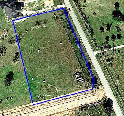 Katy Residential Lots & Land For Sale: 20002 Katy Prairie Drive