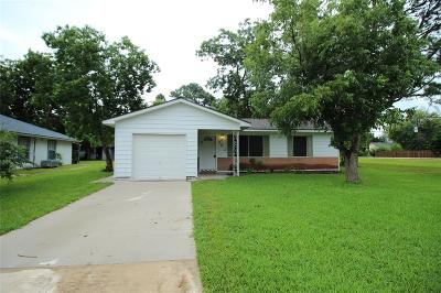 La Porte Single Family Home For Sale: 702 N 12th Street
