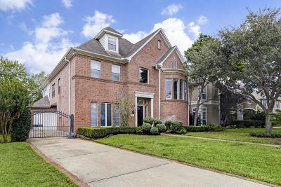 Bellaire Single Family Home For Sale: 514 S 3rd Street