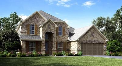 League City Single Family Home For Sale: 2610 Granite Shadow Lane