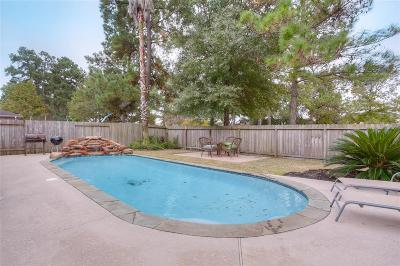 Spring Single Family Home For Sale: 23915 Pinecreek Point
