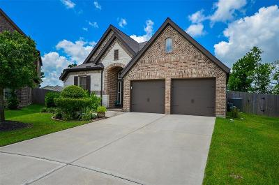 Pearland Single Family Home For Sale: 3728 Cibolo Court