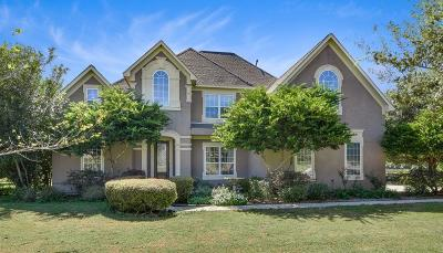 Richmond Single Family Home For Sale: 4334 Sealy Court
